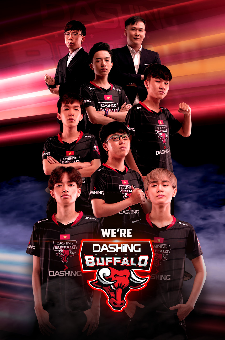 We Are Buffalo